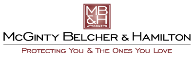 McGinty Belcher & Hamilton, Attorneys, PC